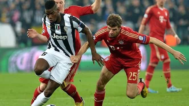 A cîştigat o AVERE cu Bayern – Juventus! 1200 de lei pariaţi pe 2 pauză / X final