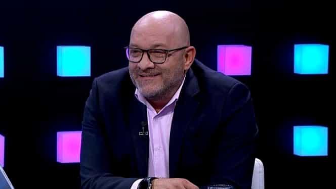 Câţi bani încasează Gabi Balint de la Digi Sport. Fostul internațional preferă să fie analist TV decât să antreneze
