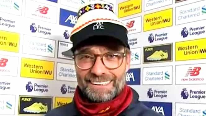Singurul român care a împărțit vestiarul cu Jurgen Klopp a dezvăluit ce poreclă are managerul lui Liverpool. Exclusiv