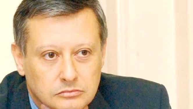 Remus Opriș a murit. Fostul lider al PNȚCD a pierdut lupta cu boala