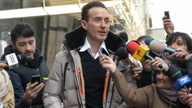 Surpriză de proporţii pentru Radu Mazăre! Cu cine împarte CELULA în arest
