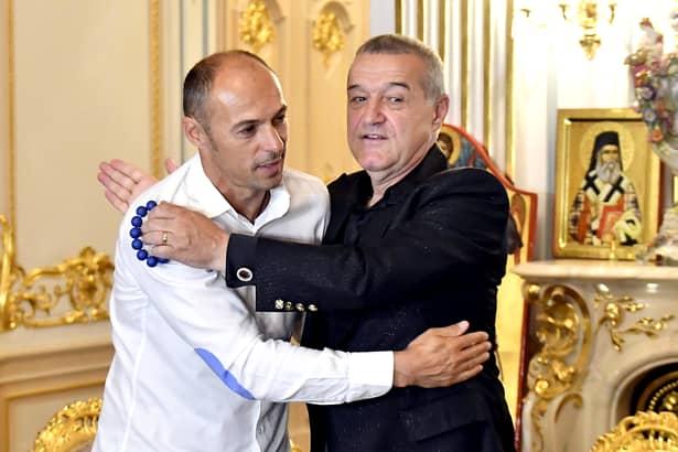 Gigi Becali îl distruge pe Bogdan Andone după dezvăluirile fostului tehnician: