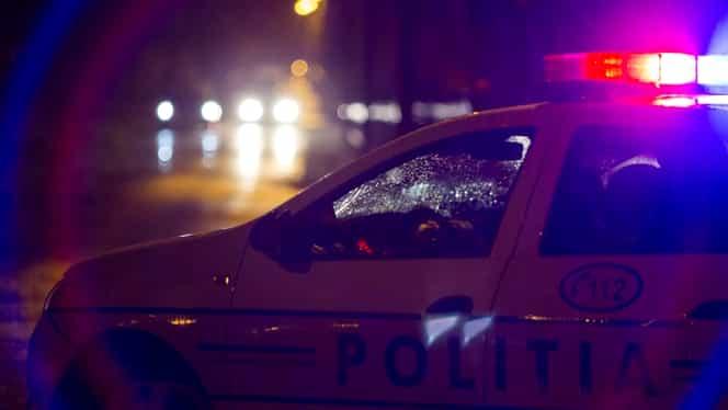 Un tânăr din Iași și-a înfipt două cuțite în inimă după o criză de gelozie
