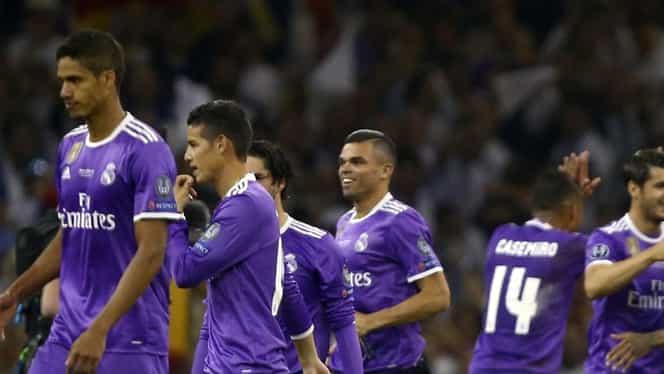 Live stream Juventus – Real Madrid