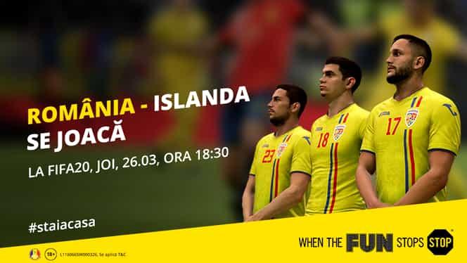 (P) Și totuși se joacă! România-Islanda, meciul unui popor care așteaptă-n casă 'goooool!'