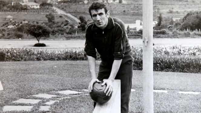 Bujor Hălmăgeanu, fostul antrenor de la Steaua, a murit la 77 de ani