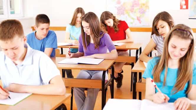 Când au elevii prima vacanță. Structura anului școlar 2019 – 2020