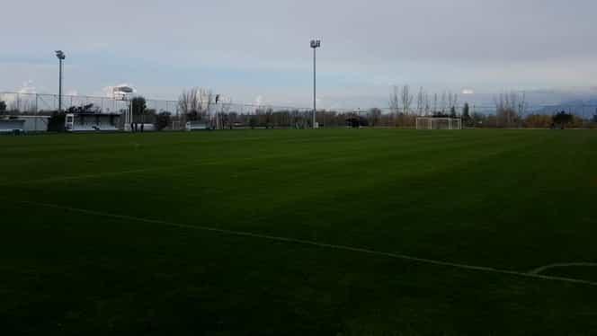 Dinamo şi CFR Cluj, amicale în Antalya! Dinamo – Sion 0-3 și CFR – Poltava 0-0