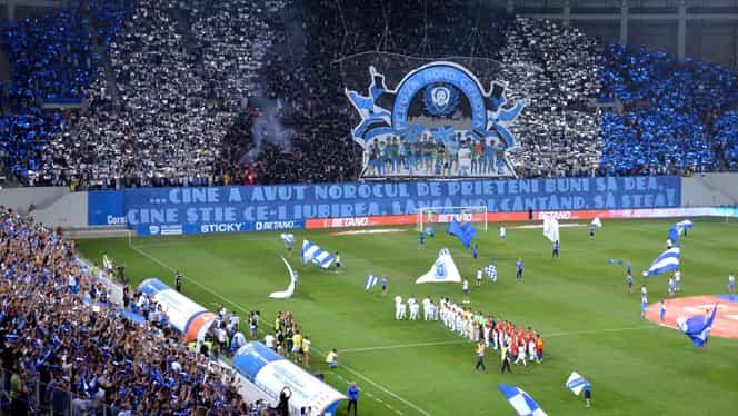 Atmosferă ca niciodată, rezultat ca întotdeauna! Reportaj FANATIK de la debutul lui Pițurcă în Universitatea Craiova – FCSB