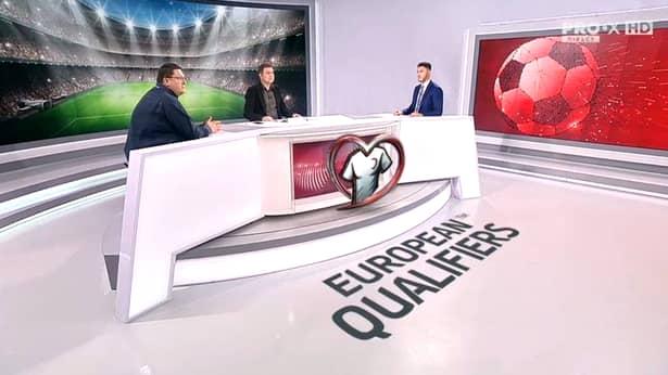 """Horia Ivanovici a analizat meciul României la Pro X: """"Cred în calificare. Va fi de la pelin la destin"""". VIDEO"""