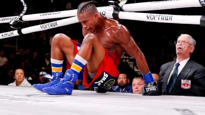 O nouă tragedie în boxul profesionist! Americanul Patrick Day a murit în urma loviturilor primite în ring. VIDEO