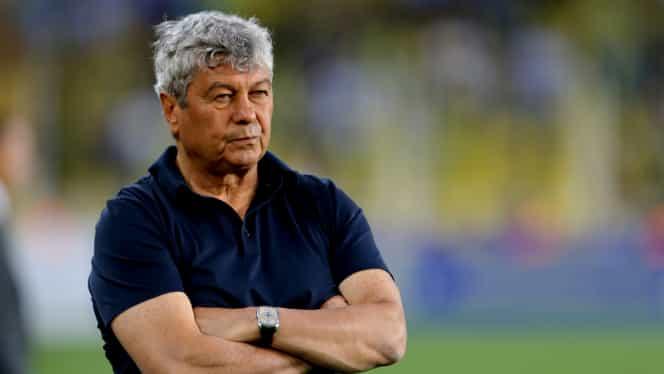 """Şefii lui Zenit îl lasă pe Mircea Lucescu fără STARURI. """"Are oferte din Anglia şi Italia"""""""