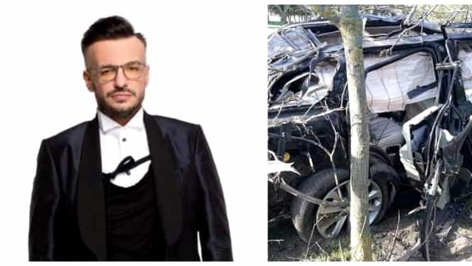 """Specialiștii explică în ce stare era Răzvan Ciobanu la volan, în timpul accidentului: """"Nu era mort!"""""""