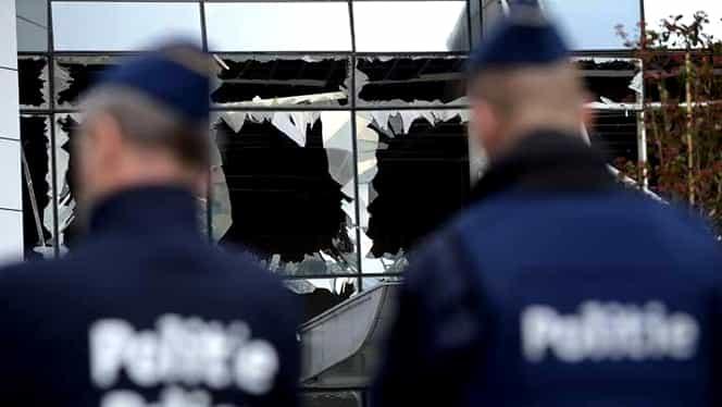 Ce se va întâmpla cu aeroportul din Bruxelles, devastat de cele două explozii. Anunţul făcut astăzi de Brussels Airport