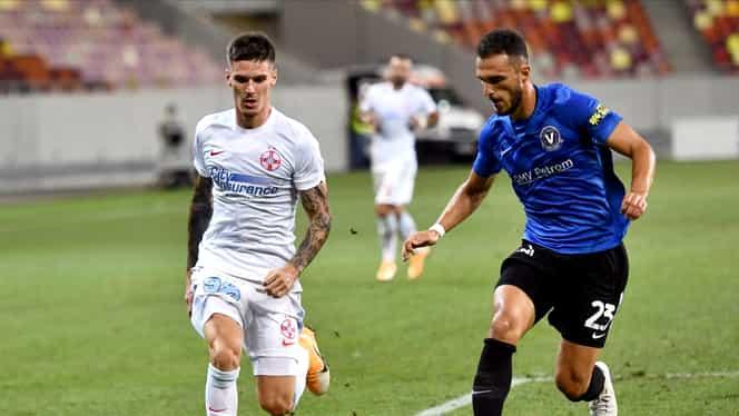 Gigi Becali, asalt final pentru Virgil Ghiţă! Patronul FCSB negociază cu Hagi transferul. Exclusiv
