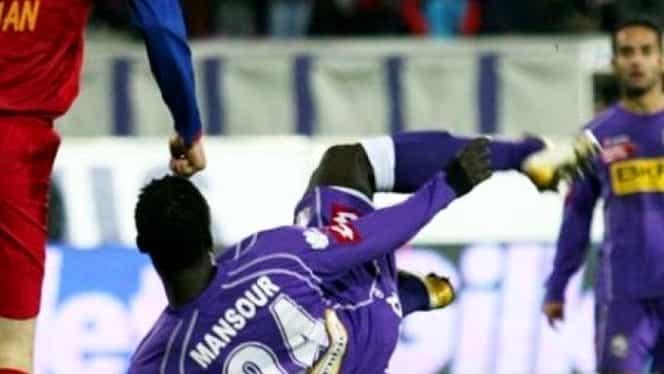 """Video. """"Predecesorii"""" lui CR7 din Liga 1. Cele mai frumoase goluri"""