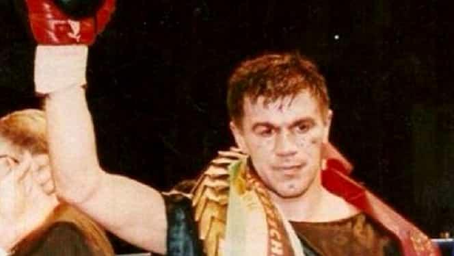 Mihai, Leul din ring la 50 de ani. Amintirile primului român campion mondial la box profesionist