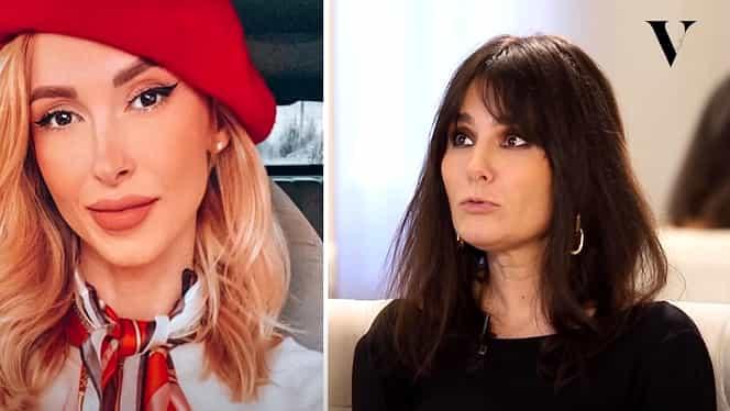 """Dana Budeanu scuipă (la propriu) mămicile din showbiz: """"Nu meritați să aveți copii!"""". Ce fenomen periculos a remarcat"""