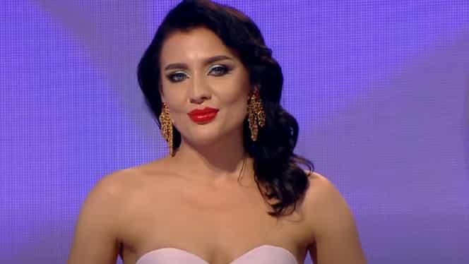 Adela Tecuceanu, finalista de la Bravo, ai stil sezonul 2, complet transformată de când a devenit mămică. Și-a botezat recent băiețelul – Foto