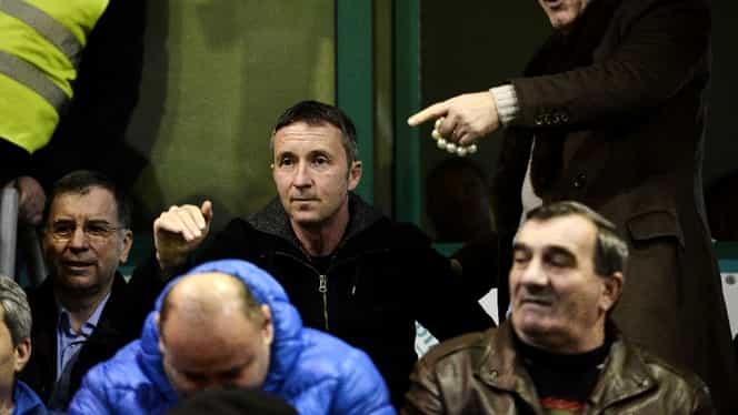 """Patronul FCSB, pesimist pentru Lazio: """"Luăm 6-7. O să joace măgăruşul cu noi"""""""