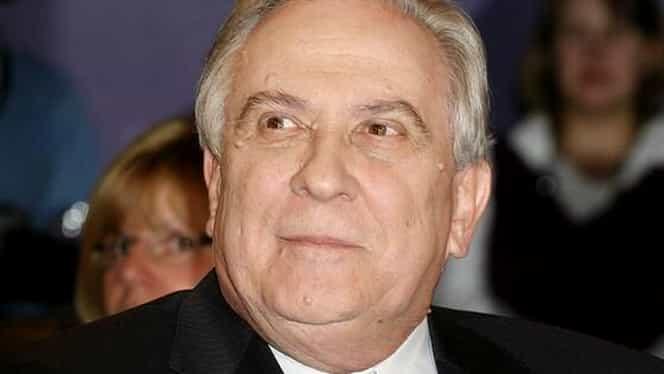 Doliu în teatrul românesc! A murit actorul Valentin Plătăreanu
