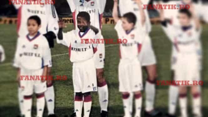 """Nasser Chamed, fostul copil de mingi de la Lyon care a adus loviturile libere """"marca Juninho Pernambucano"""" în România. Le-a învățat direct de la idolul lui! EXCLUSIV"""