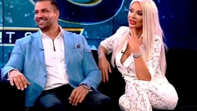 Bianca Drăgușanu și Alex Bodi sunt din nou împreună! Ce cadou de împăcare i-a făcut afaceristul fostei soții. Exclusiv