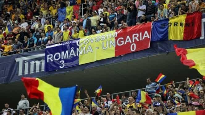 EURO 2016. Presa maghiară LAUDĂ echipa Naţională a României