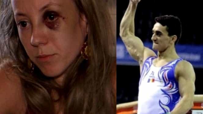 """De ce și-a bătut Marian Drăgulescu soția: """"E un episod de care nu sunt mândru"""""""