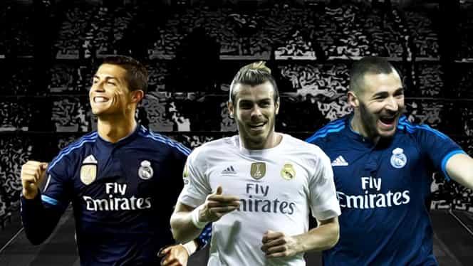 Se destramă Real Madrid! Şapte jucători vor pleca la vară