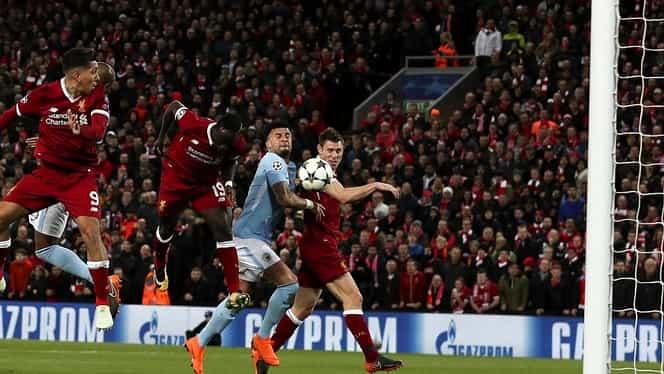 """Presa internaţională, la picioarele faraonului Salah: """"City a fost K.O."""""""