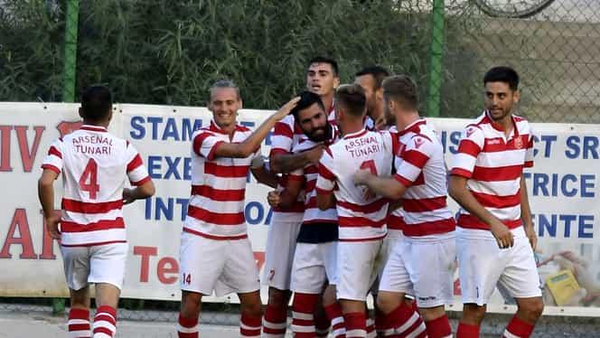 Cine transmite la TV Cupa României! Unde vedem meciurile Alba Iulia – FCSB, Snagov – Craiova şi Brăila – Dinamo