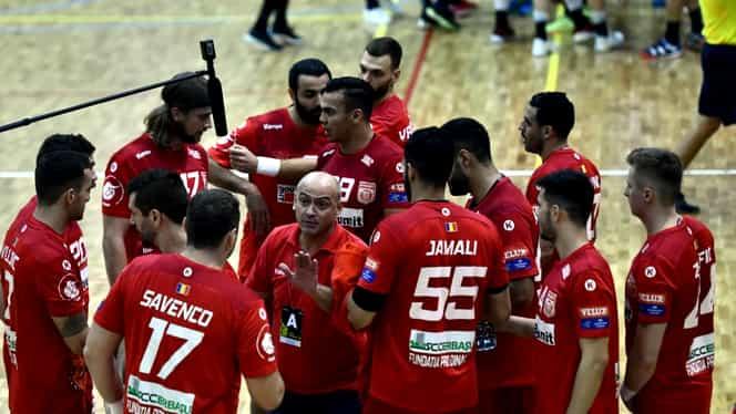 România, out din Liga Campionilor la handbal masculin! EHF ne trimite într-o competiţie care va debuta în 2020