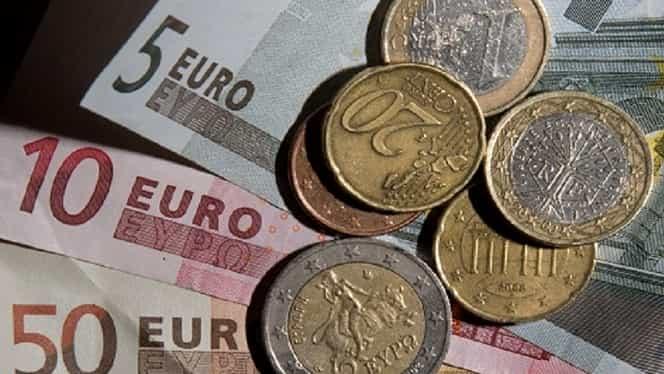 Curs valutar BNR azi, 11 septembrie 2019. Valorile pentru euro, dolar, liră și gramul de aur