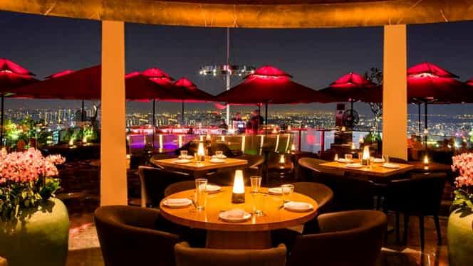 Cea mai scumpă cină romantică din lume costă 2.000.000 de dolari