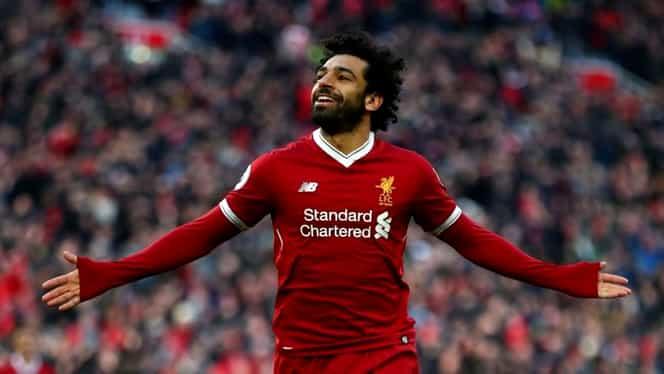 Începe războiul pe semnătura lui Salah! Doi giganţi, gata de oferte incredibile