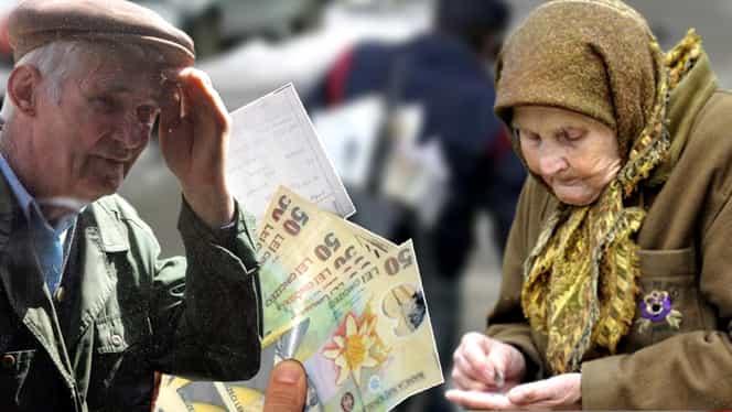 Un nou tip de pensie în România. În ce condiții s-ar putea acorda