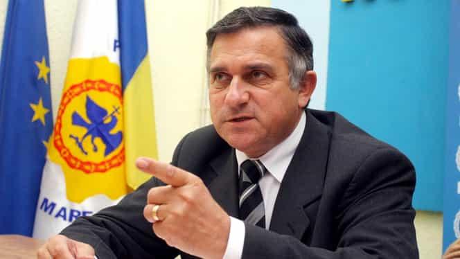 Gheorghe Funar, discurs bizar la Cluj. Ce a spus fostul primar despre mișcarea LGBT și asasinarea lui Eminescu