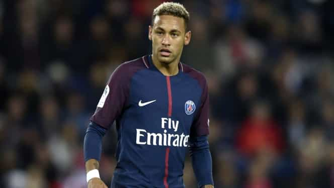 """Mourinho îl vrea pe Neymar la United! Care este planul """"diavolilor"""""""