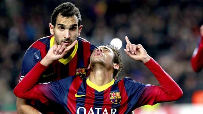 Liverpool dă LOVITURA! Englezii vor să ia un fundaş de la Barcelona!