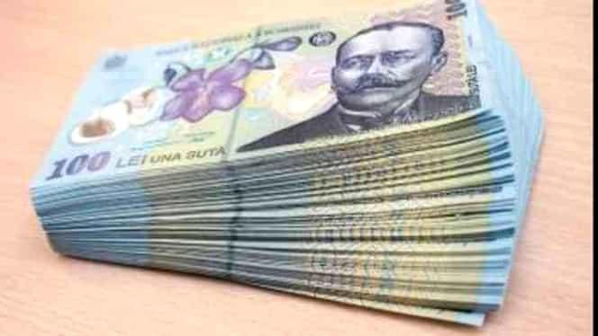 Bani falși în România! Acestea sunt bancnotele la care trebuie să aveți grijă