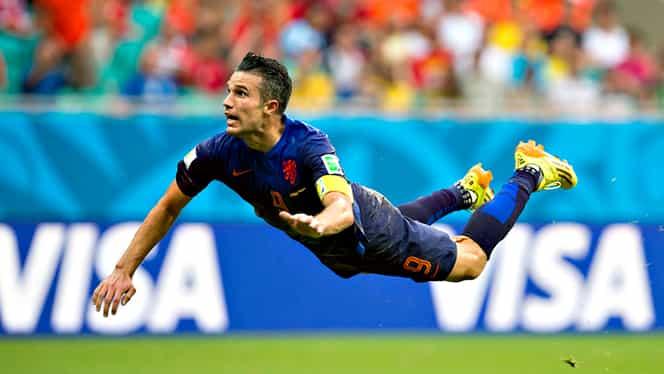 SUPERVAN! Cele mai tari glume după golul cu Spania