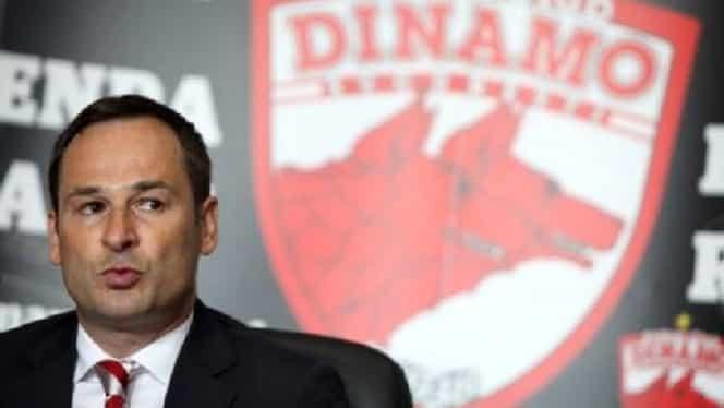 """Absolut uluitor: Negoiță nu mai deține NIMIC la Dinamo! Vinde praful de pe tobă. Fanii """"câinilor"""" sunt mințiți grosolan! De aceea s-a retras și Rednic. Iată dovezile! EXCLUSIV"""