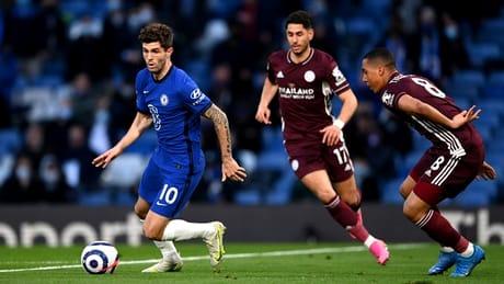 Live Blog Premier League etapa a 37-a. Chelsea și-a luat revanșa cu Leicester. Programul de miercuri