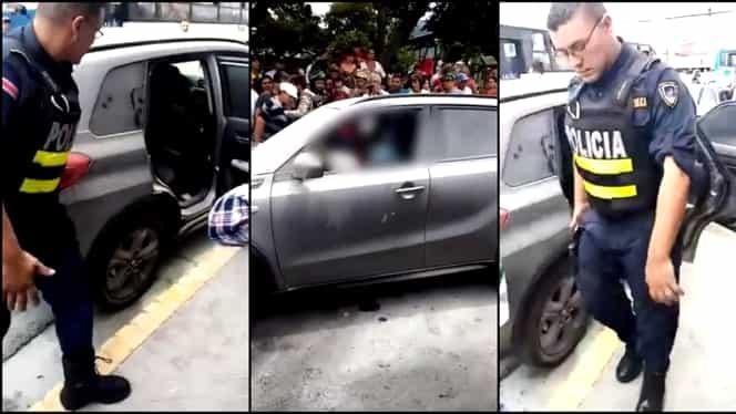 Român, asasinat în Costa Rica. Bărbatul se afla cu iubita sa când a fost ucis