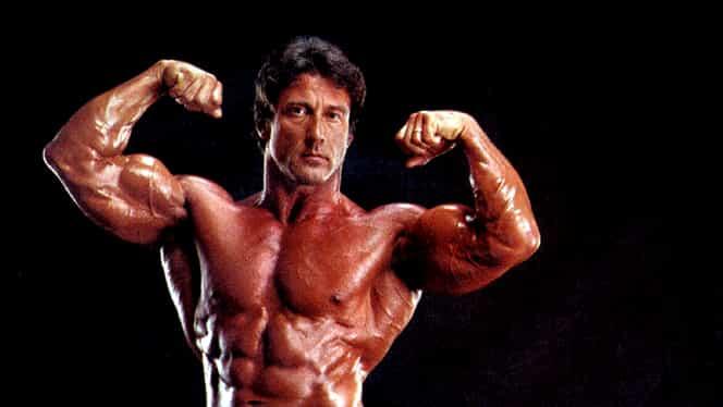 Ce program avea Arnold Schwarzenegger și ce mânca pe vremea când era sportiv