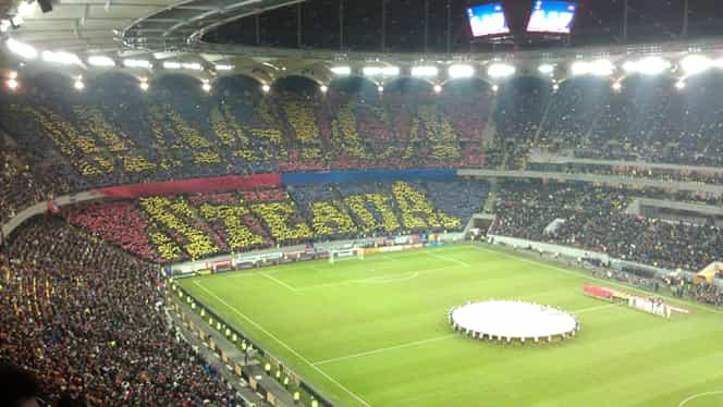 SURPRIZĂ din partea conducerii pentru ABONAŢII Stelei! Cît costă cel mai IEFTIN bilet la Steaua-Dinamo