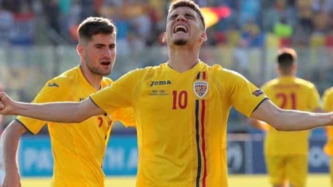 """Fostul internaţional român Marcel Răducanu dezvăluie: """"Borussia Dortmund vine după Ianis Hagi!"""""""