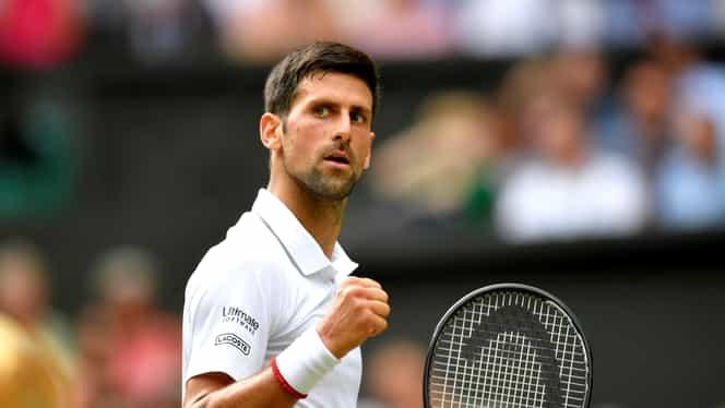 Eurosport a achiziționat drepturile TV pentru turneele ATP din 2020! Vor fi transmise peste 40 de competiții
