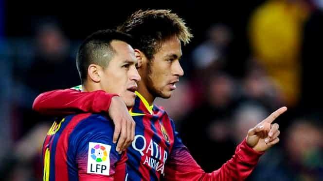 Mutare de SENZAŢIE! Manchester United cumpără un SUPERSTAR al Barcelonei